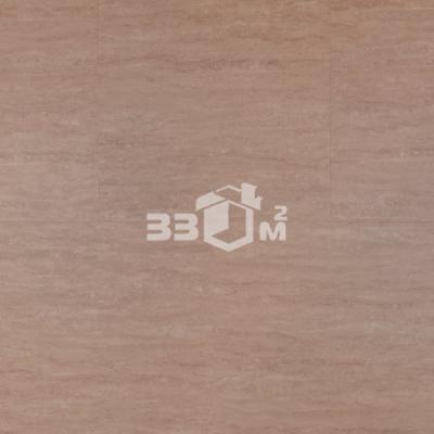 Кварцвиниловая плитка, клеевая, Art Tile ATS 742 Травертин Осман
