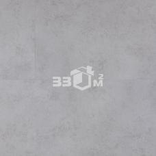 Кварцвиниловая плитка, клеевая, Art Tile ATS 741 Конкрит серый