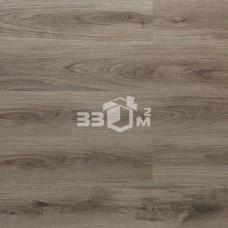 """Кварцвиниловая плитка DeART Floor Lite 2Т/DA 7027 """"Дуб Античный"""""""