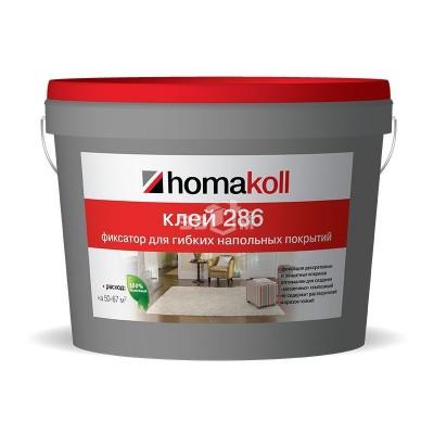 Клеи Homakoll 286* Водно-дисперсионный. Морозостойкий 3 кг