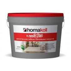 Клеи Homakoll 286* Водно-дисперсионный. Морозостойкий 5 кг