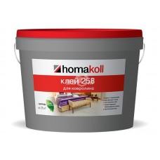 Клеи Homakoll 258 Водно-дисперсионный Морозостойкий 1,3 кг