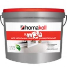 Клей Homakoll 208 универсальный, 4 кг