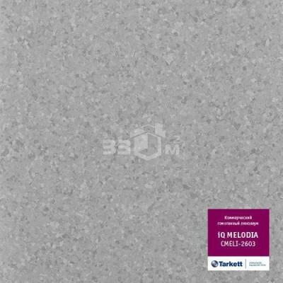 Коммерческий линолеум Tarkett IQ Melodia CMELI-2603 (2 м)