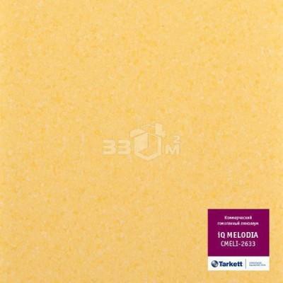 Коммерческий линолеум Tarkett IQ Melodia CMELI-2633 (2 м)