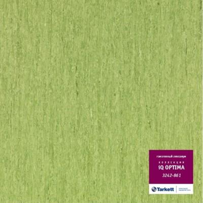 Коммерческий линолеум Tarkett iQ OPTIMA 3242861 (2 м)