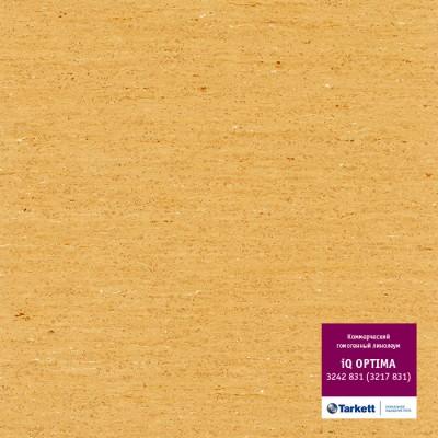 Коммерческий линолеум Tarkett iQ OPTIMA 3242831 (2 м)