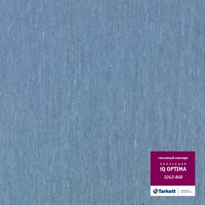 Коммерческий линолеум Tarkett iQ OPTIMA 3242848 (2 м)