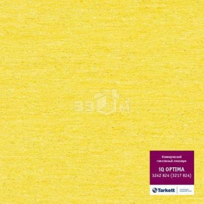 Коммерческий линолеум Tarkett IQ Optima 3242 824 (3217 824) (2 м)