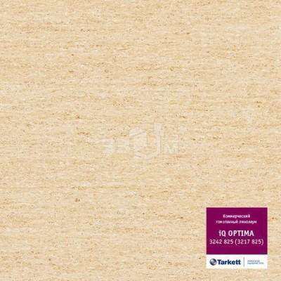 Коммерческий линолеум Tarkett IQ Optima 3242 825 (3217 825) (2 м)