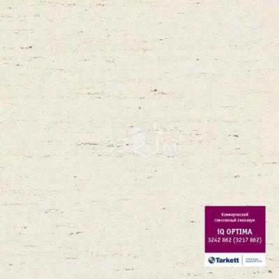Коммерческий линолеум Tarkett IQ Optima 3242 862 (3217 862) (2 м)
