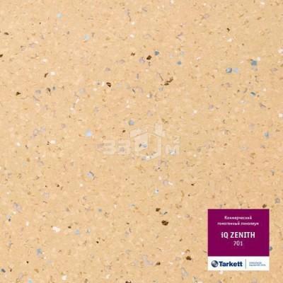 Коммерческий линолеум Tarkett IQ Zenith 701 (2 м)