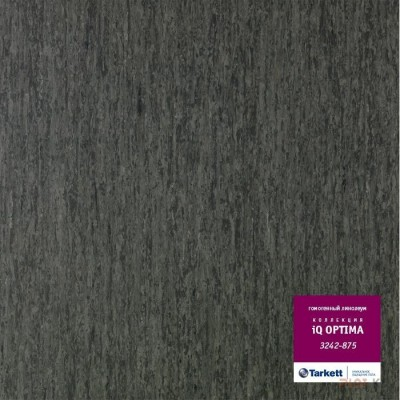 Коммерческий линолеум Tarkett iQ OPTIMA 3242875 (2 м)