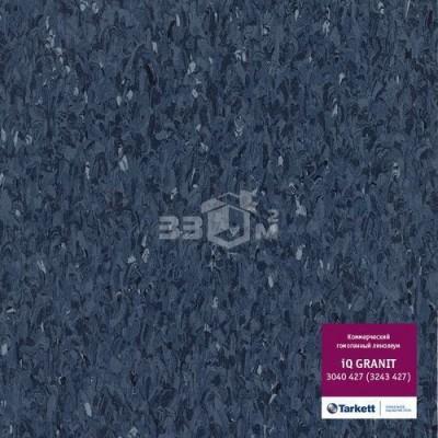 Коммерческий линолеум Tarkett IQ Granit 3040 427 (3243 427) (2 м)