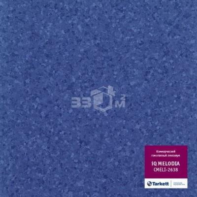 Коммерческий линолеум Tarkett IQ Melodia CMELI-2638 (2 м)