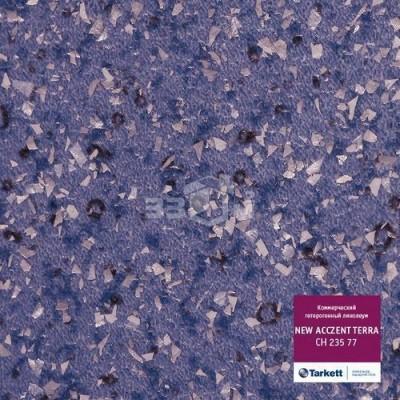 Коммерческий линолеум Tarkett New Acczent Terra CH 235 77 (2 м)