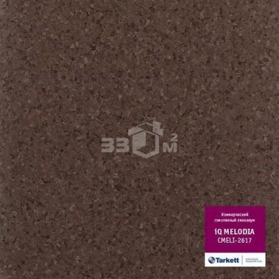 Коммерческий линолеум Tarkett IQ Melodia CMELI-2617 (2 м)