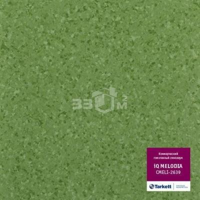 Коммерческий линолеум Tarkett IQ Melodia CMELI-2639 (2 м)