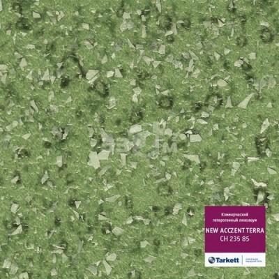Коммерческий линолеум Tarkett New Acczent Terra CH 235 85 (2 м)
