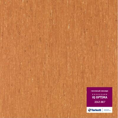 Коммерческий линолеум Tarkett iQ OPTIMA 3242867 (2 м)