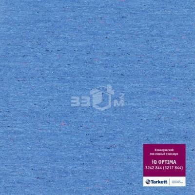 Коммерческий линолеум Tarkett IQ Optima 3242 844 (3217 844) (2 м)