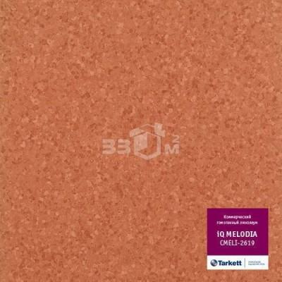 Коммерческий линолеум Tarkett IQ Melodia CMELI-2619 (2 м)