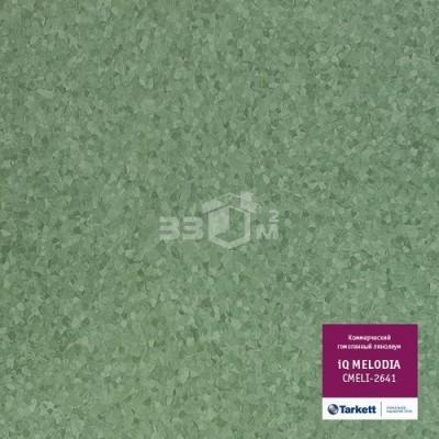 Коммерческий линолеум Tarkett IQ Melodia CMELI-2641 (2 м)