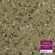 Коммерческий линолеум Tarkett New Acczent Terra CH 235 22 (2 м)