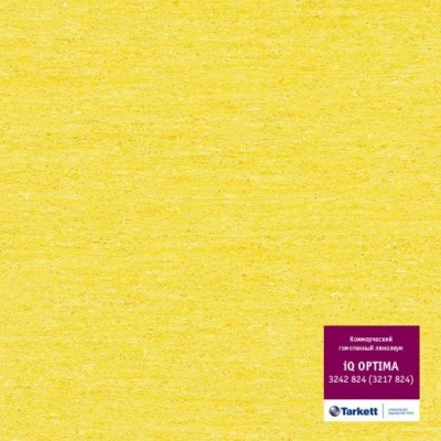 Коммерческий линолеум Tarkett iQ OPTIMA 3242824 (2 м)