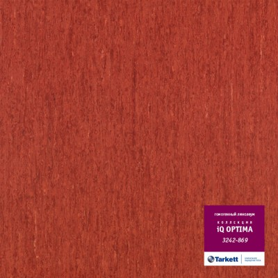 Коммерческий линолеум Tarkett iQ OPTIMA 3242869 (2 м)