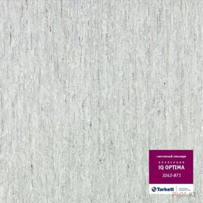 Коммерческий линолеум Tarkett iQ OPTIMA 3242870 (2 м)