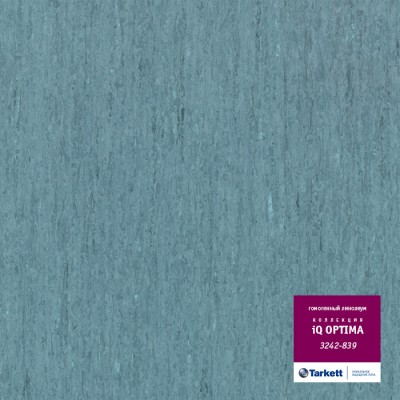 Коммерческий линолеум Tarkett iQ OPTIMA 3242839 (2 м)