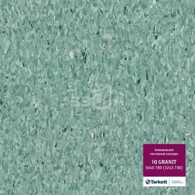 Коммерческий линолеум Tarkett IQ Granit 3040 780 (3243 780) (2 м)