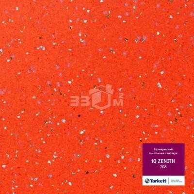 Коммерческий линолеум Tarkett IQ Zenith 708 (2 м)