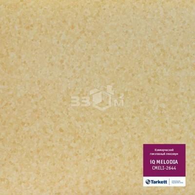 Коммерческий линолеум Tarkett IQ Melodia CMELI-2644 (2 м)