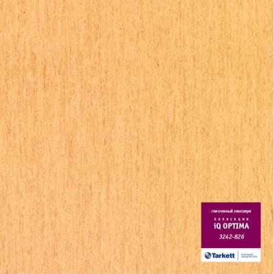 Коммерческий линолеум Tarkett iQ OPTIMA 3242826 (2 м)