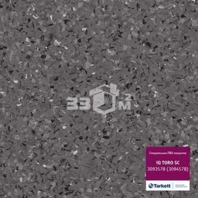 Коммерческий линолеум Tarkett, iQ TORO SC 3093578 (3 м)