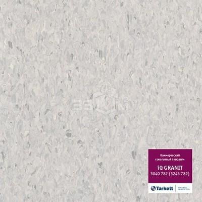 Коммерческий линолеум Tarkett IQ Granit 3040 782 (3243 782) (2 м)