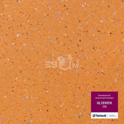 Коммерческий линолеум Tarkett IQ Zenith 709 (2 м)