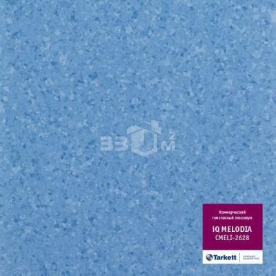 Коммерческий линолеум Tarkett IQ Melodia CMELI-2628 (2 м)
