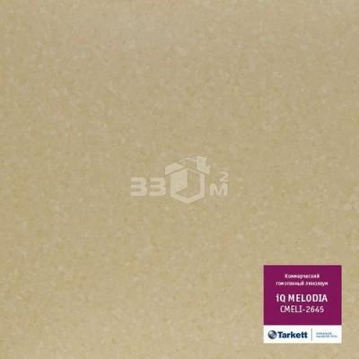 Коммерческий линолеум Tarkett IQ Melodia CMELI-2645 (2 м)