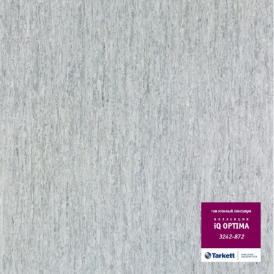 Коммерческий линолеум Tarkett iQ OPTIMA 3242872 (2 м)