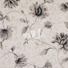 Ковролин Balta Chelsea Flower белый 60