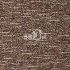 Ковровое покрытие Balta King темно-коричневый 895