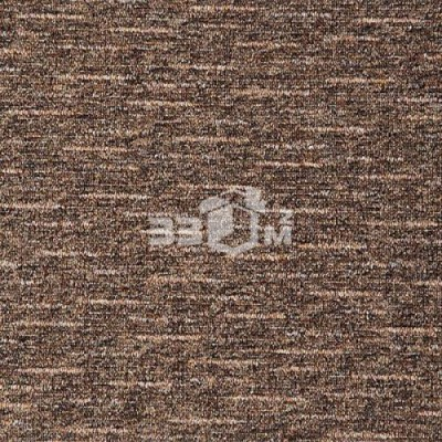 Ковровое покрытие Balta King темно-коричневый 890