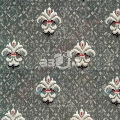 Ковролин Balta Fleur De Lys серый 85