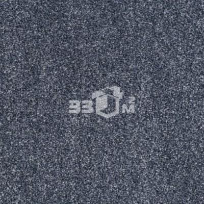 Ковровое покрытие Balta Luke синий 500
