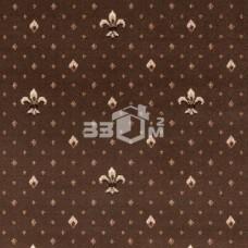 Ковровое покрытие Balta Wellington 4957 коричневый 0080