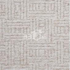 Ковровое покрытие Balta Labyrinth белый 600