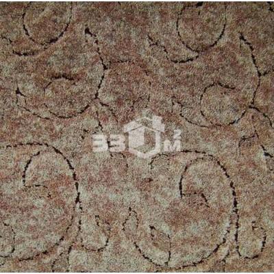 Ковролин ITC Marta коричневый 820